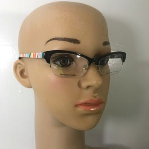 c54e8ca020 kate spade Accessories - KATE SPADE EYEGLASSES MARIKA 0807 BLACK 51MM
